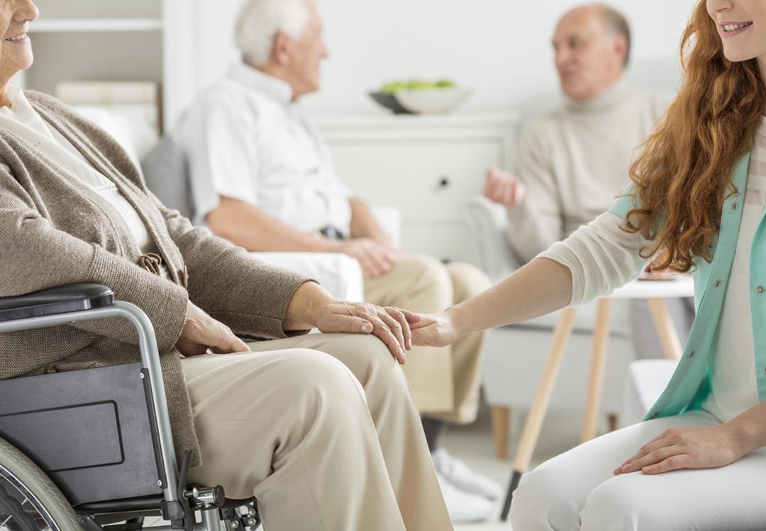 12 Considerations In Choosing A Transcription Service - Nursing home