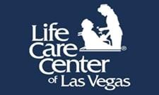 Logo - Life Care Center of Las Vegas